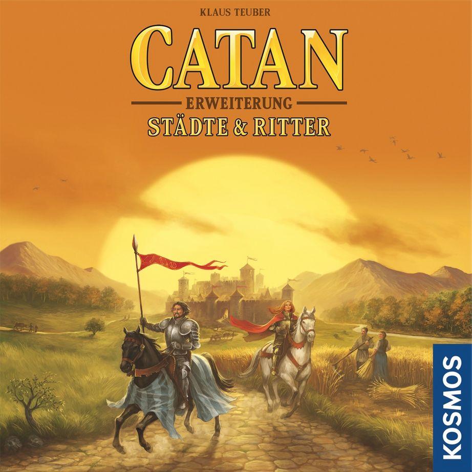 Siedler Catan Regeln