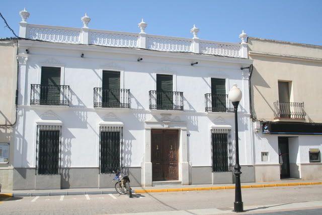 Fachada Rustic House Patios Pinterest Fachadas