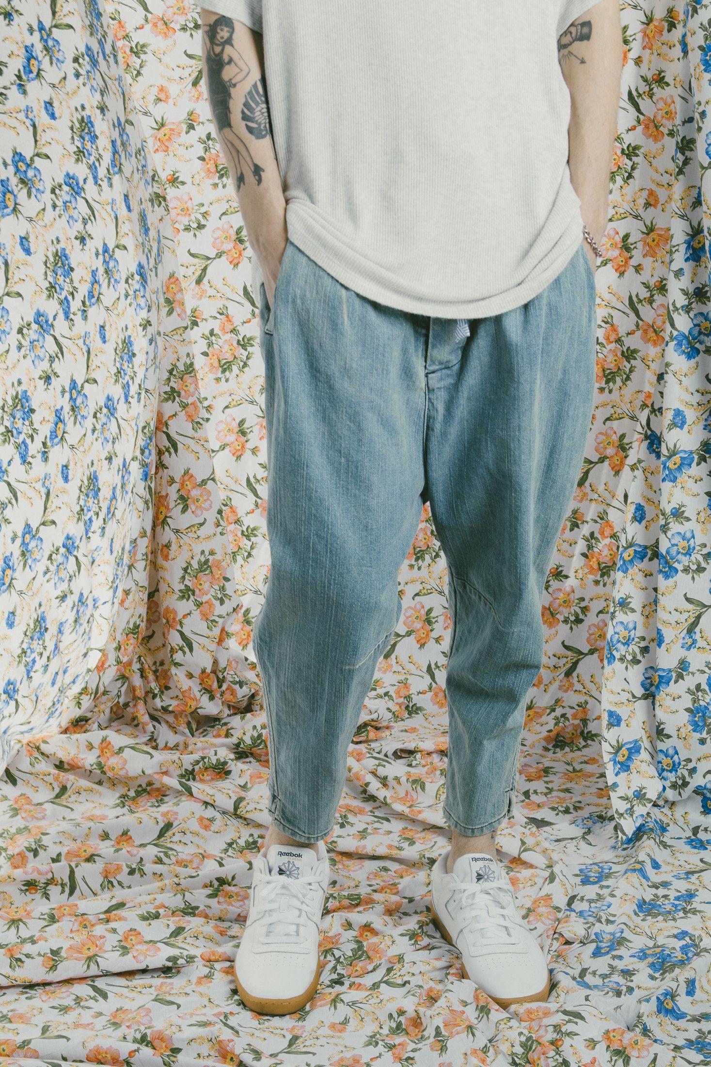 men cutout boulder front athletic fit mens comfortable denim most comforter jeans products s