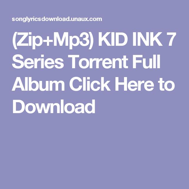 Скачать mp3 альбом через торрент