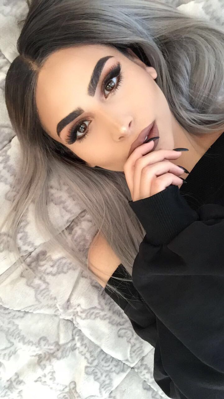 Pin By Kehlani On Hair Color Pinterest Hair Coloring