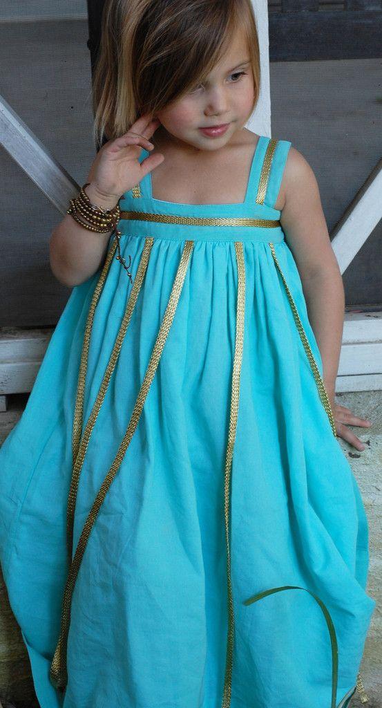 3t maxi dress