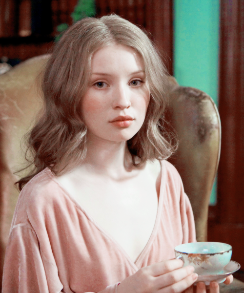 Sleeping Beauty, Emily Browning