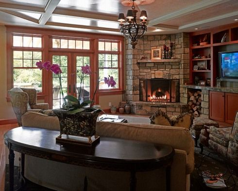 small living room ideas with corner fireplace large stone corner fireplace design ideas corner fireplaces x4id46bz - Living Room Ideas With Corner Fireplace And Tv