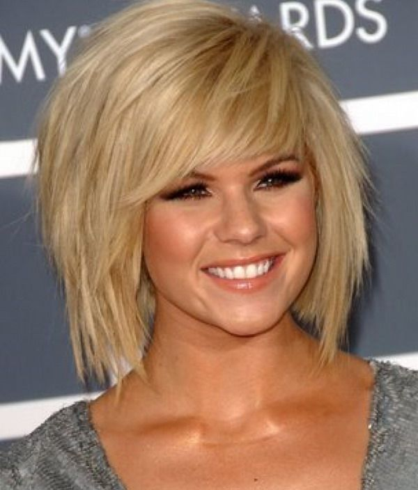 50 Incredible Short Hairstyles for Thick Hair  Thick hair