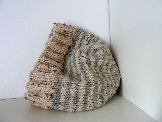 Ravelry: Koanizee\'s One day knit   Toddler Toques   Pinterest ...
