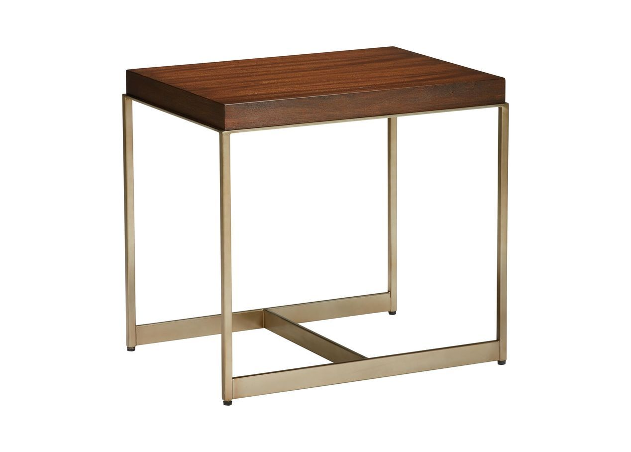 Edmonds Small End Table In 2020 Wood End Tables Small End