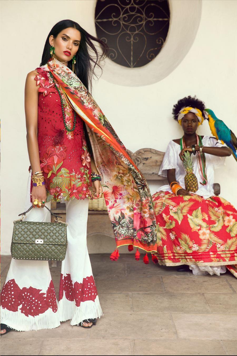 5e25d754d9 Elan Lawn Spring Summer Collection 2018- Luxury Designer Lawn Suits (15)