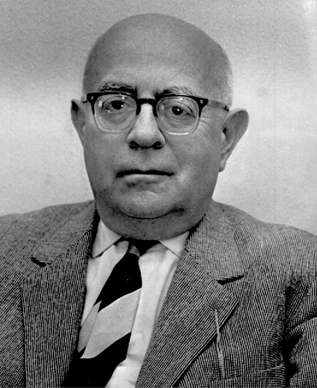 Theodor Adorno Frankfurt 1903 Was A Sociologist And Philosopher