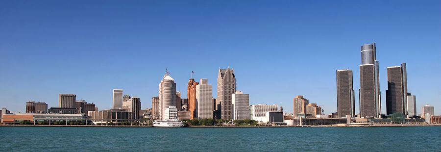 Comeback cities declining crime across the us detroit
