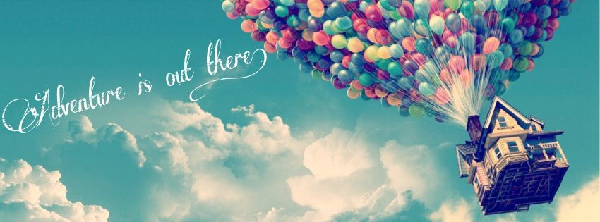 Tomorrow The Big Day Facebook Covers: 風船の気球 : お洒落センスある!Facebookカバー画像素材集【タイムラインカバー 】