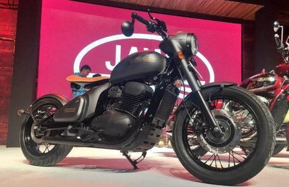 Jawa Perak Bobber Motorcycle Launched In India Learn Price And