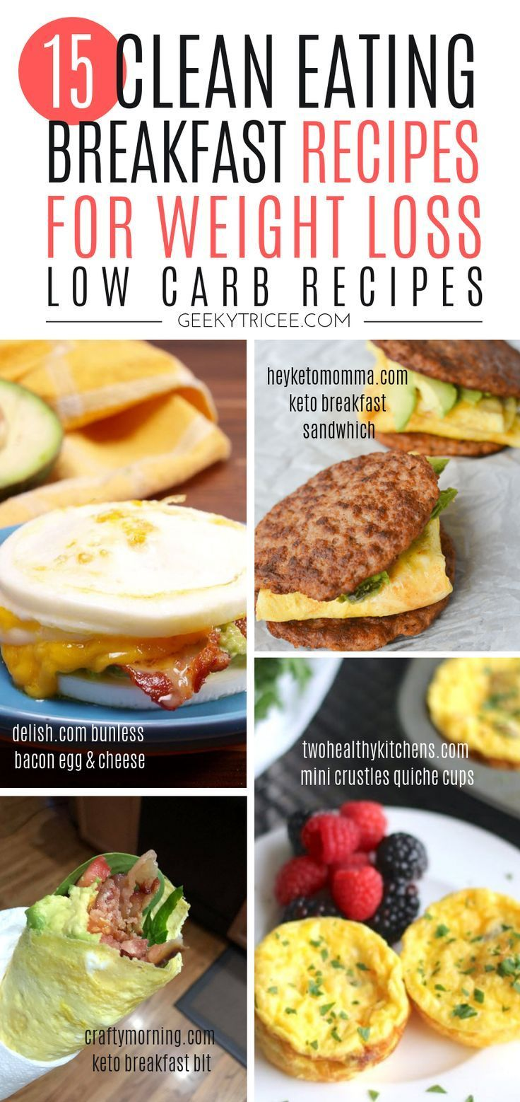 Photo of 15 keto breakfast recipes for those on-the-go mornings –