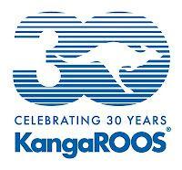 Kangaroos 30 years