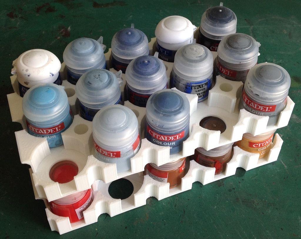 GW+Paint+Pot+Tray+by+FerenGreydog.