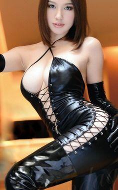 Super hot asian women