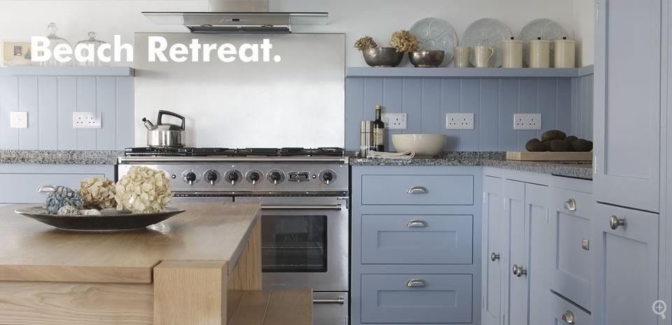 Best Farrow Ball Parma Gray Kitchen Refurbishment Small 640 x 480