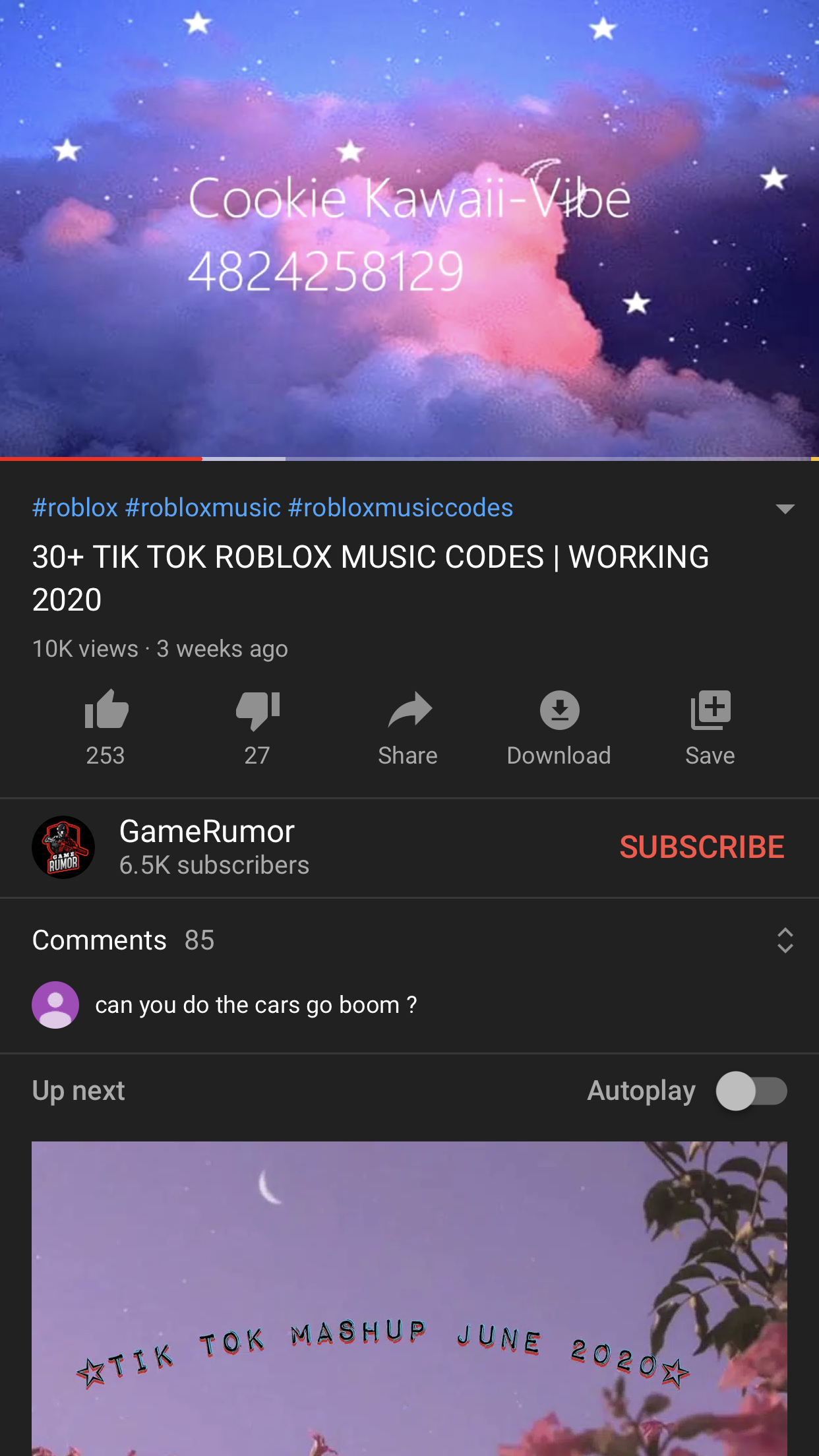 Pin by Francisco Canela on Codes bloxburg in 2020 Roblox