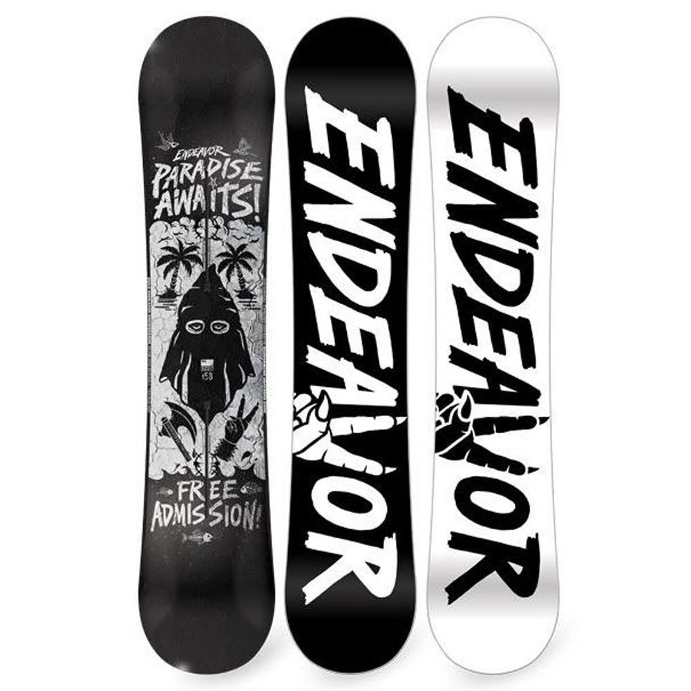2017 Endeavor New Standard Snowboard Snowboard Design Snow Sports Snowboard
