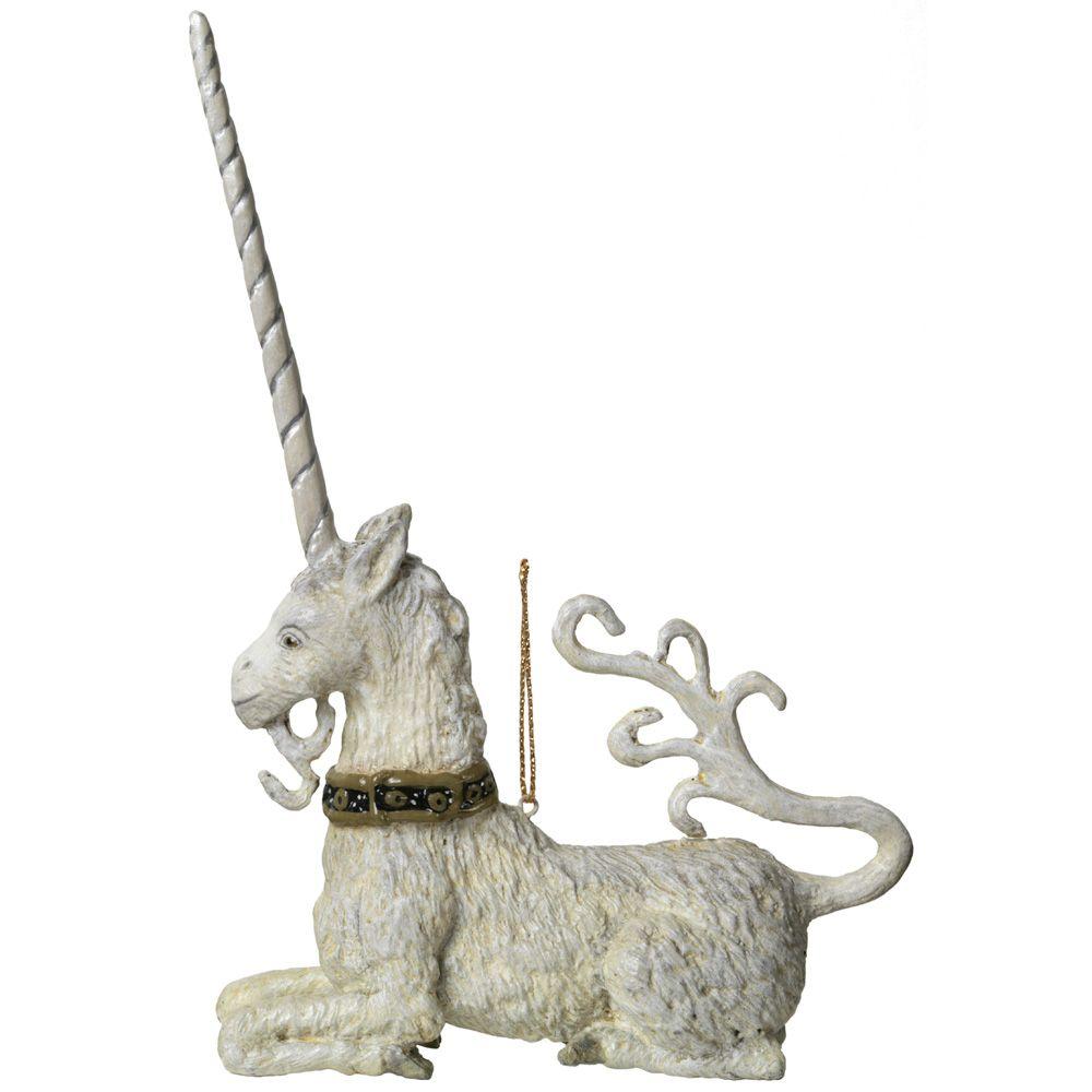 Unicorn Christmas Ornament Christmas Ornaments Holiday