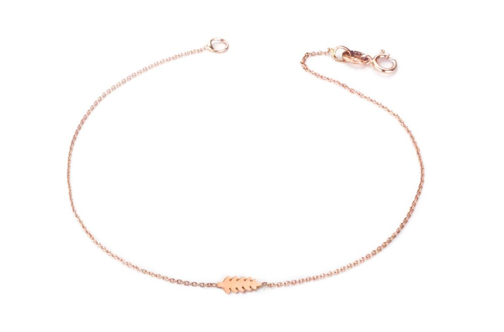 """From Twilight Collection, """"Plume"""" bracelet -  Orthense Jewelry"""