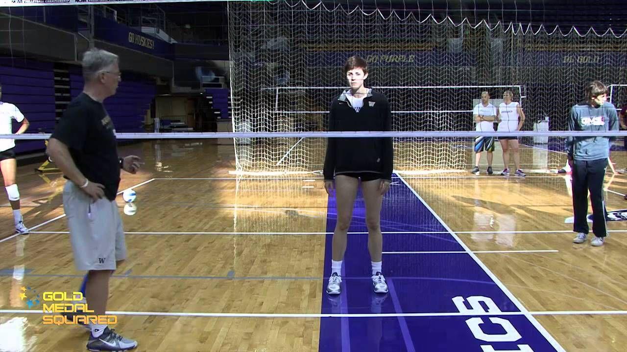 Jim Mclaughlin Volleyball Blocking Techniques Volleyball Workouts Coaching Volleyball Volleyball