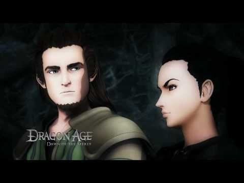 The Bioware Team Talk About Cassandra And Galyan For This Dragon