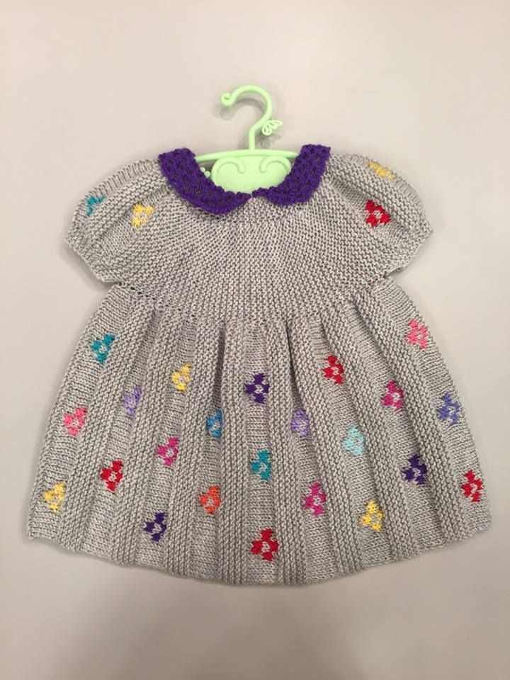This Pin was discovered by Kam   Örgü   Pinterest   Baby knitting ...