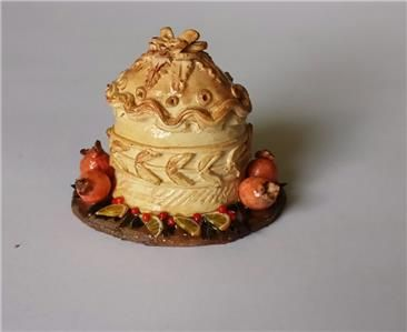 Queen Anne Of Cleves Cake Recipe