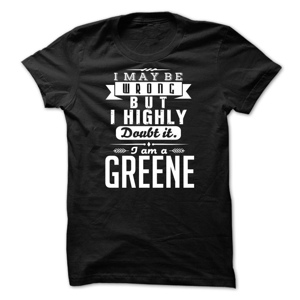 I am a greene names tshirts and hoodies pinterest black guys