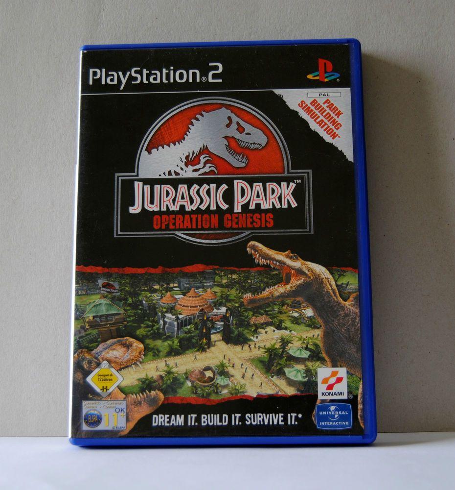 jurassic park operation genesis download deutsch