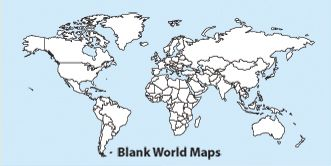 Free printable maps blank printable outline world maps blank printable outline world maps projections gumiabroncs Image collections