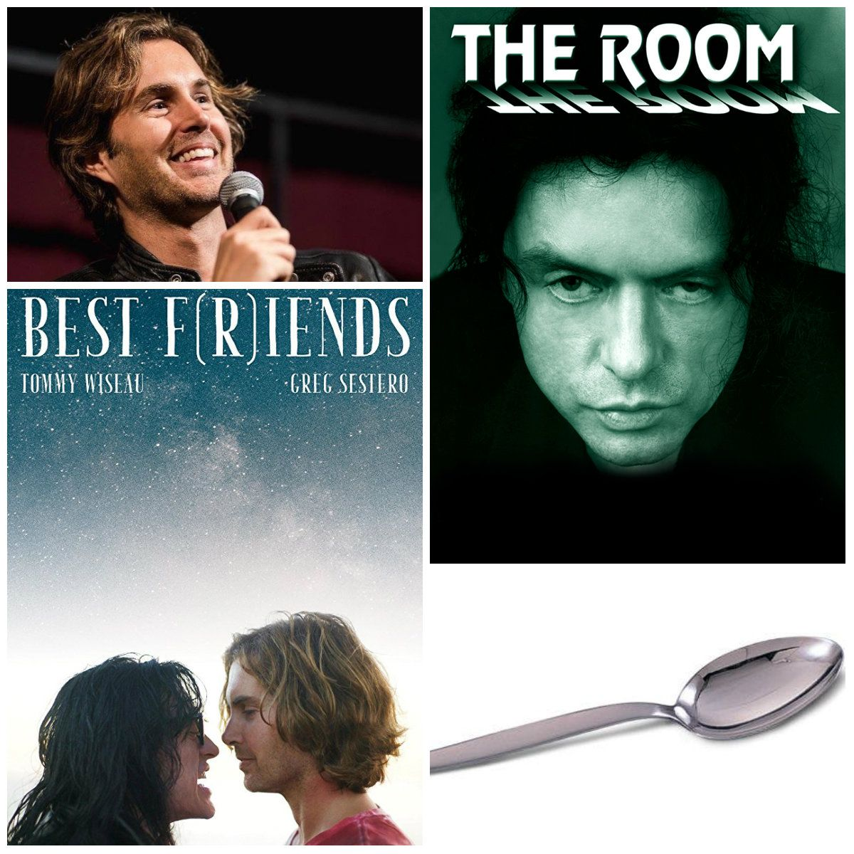 Pin By Bihter Kardes On Are The The Best Directors Ever Best Director Best Friends Greg Sestero