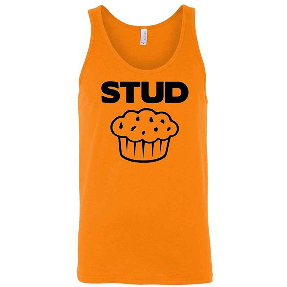 Stud Muffin Graphic Mens Tank Top Men 16260 17 90 Mens Tank Tops Tank Tops Tank Man