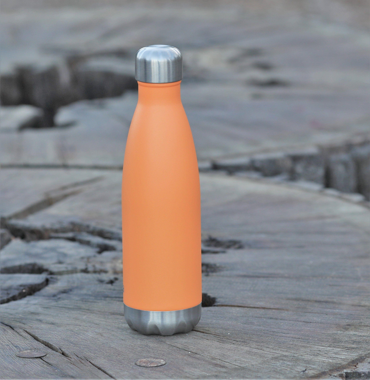 Mira Cascade Water Bottle Solid Pumpkin Water bottle