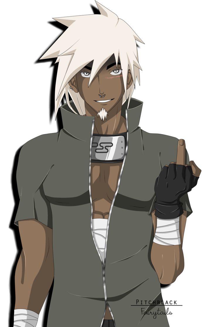 Takashi Inamura by PitchblackFairytails Anime masculino