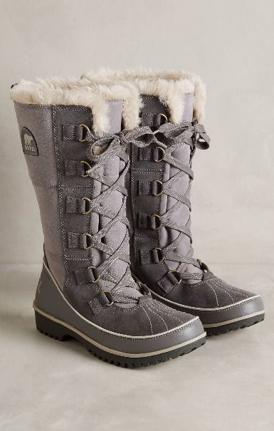 Anthropologie | Boots, Weather boots, Sorel boots