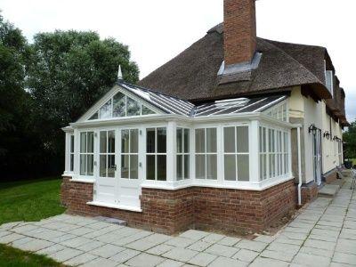 Traditional English Glasshouse Garden Room Architecture Garden Buildings