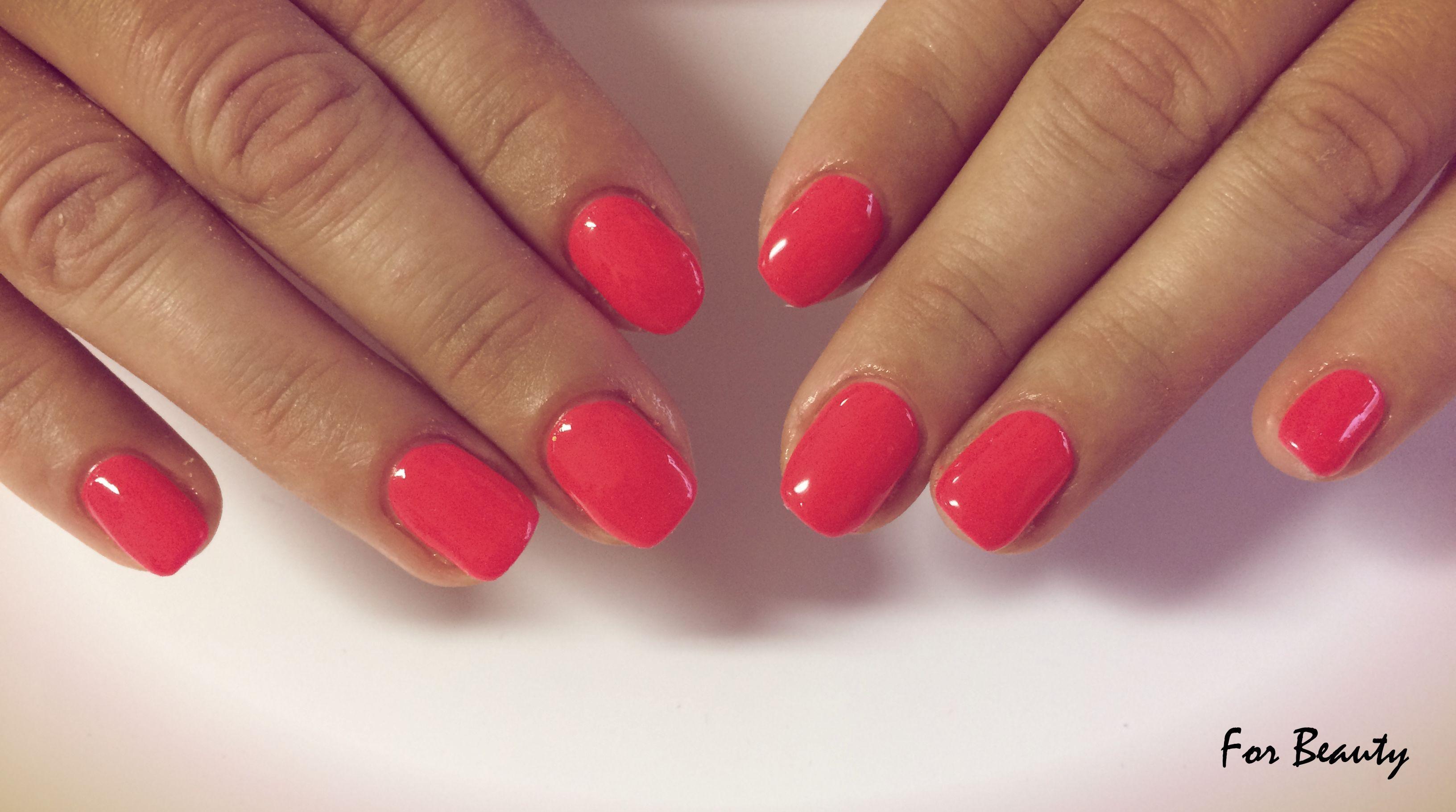 Klasyczny Manicure Hybrydowy Salon Kosmetyczny For Beauty With