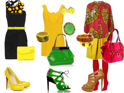 18++ What colour shoes to wear with a yellow dress ideas