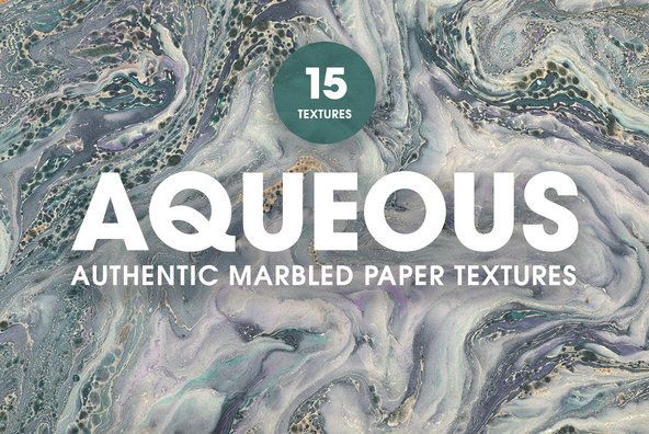 Aqueous #marbletexture