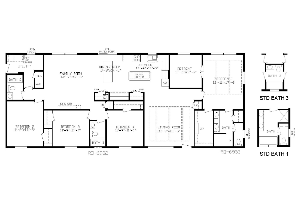 Modular Home Floor Plans From Builders Near You ModularHomes
