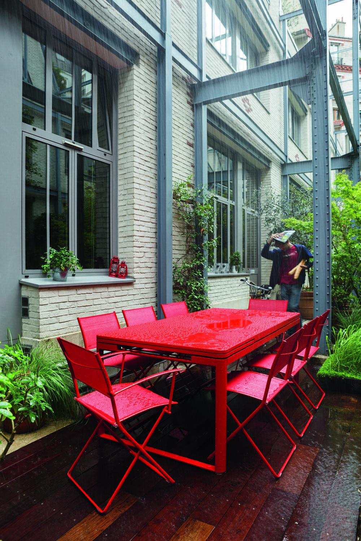 Fermob Plain Air - farbenfrohe Gartenmöbel aus Frankreich by ...