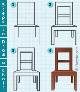 armchair drawing step by step. step-by-step instructions to draw a chair armchair drawing step by d