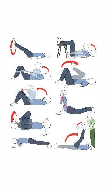 تمارين رياضية للحصول على بطن مسطح رياضة Fitness Diet Exercise Fitness Motivation