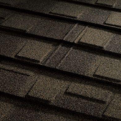 Vicwest Granite Ridge Metal Roofing Shingles Porch To Pier Roof Shingles Granite Ridge Metal Shingle Roof