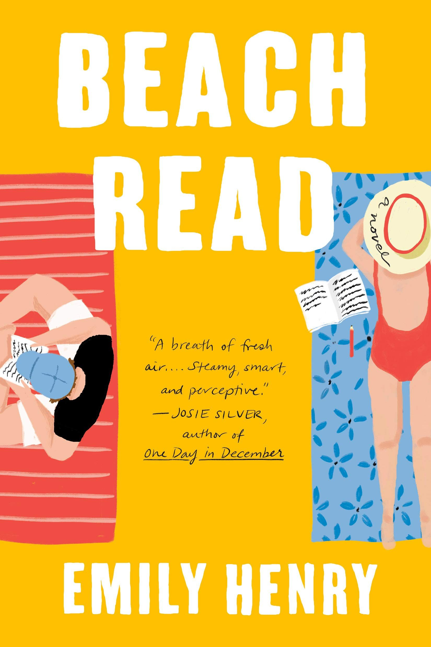 Pdf Beach Read By Emily Henry Beach Read Emily Henry Pdf