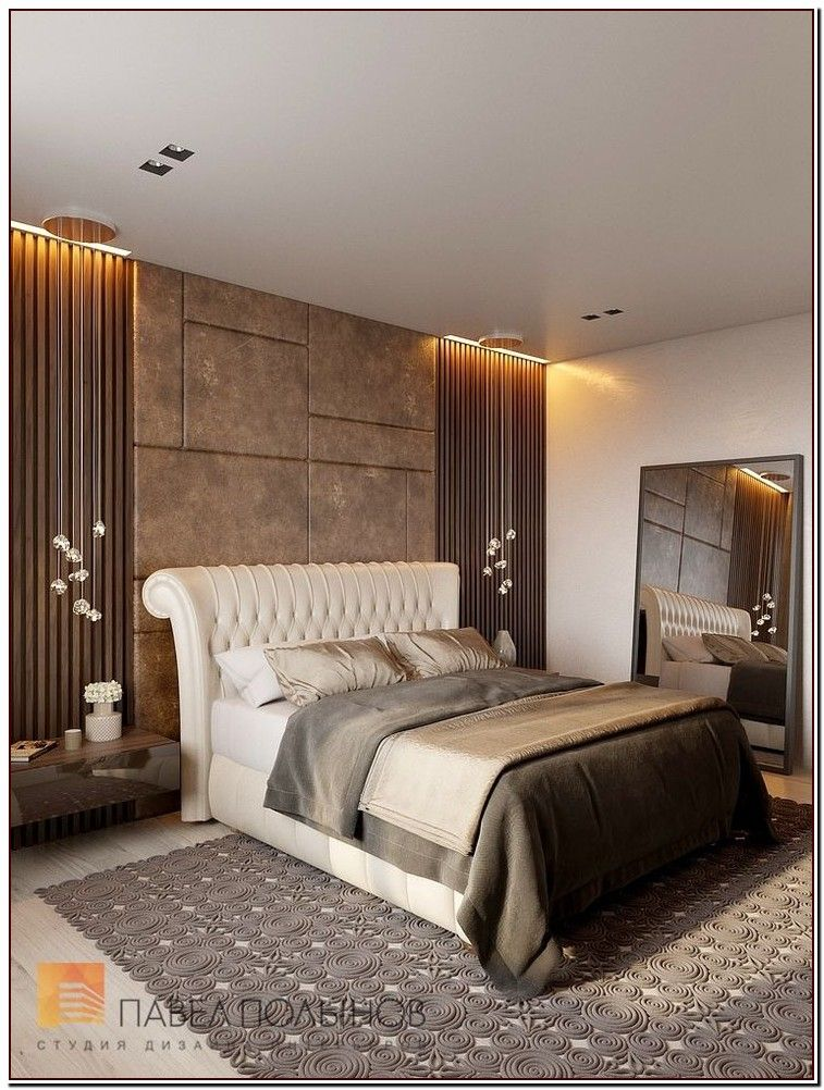 New Trend And Modern Bedroom Design Ideas For 2020 Part 3 Contemporary Bedroom Design Luxury Bedroom Furniture Luxurious Bedrooms