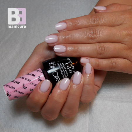 Opi Gelcolor Gc 106 Pastel Mod About You The Pastels Opi Gel Nails Trendy Nails Gel Nail Colors
