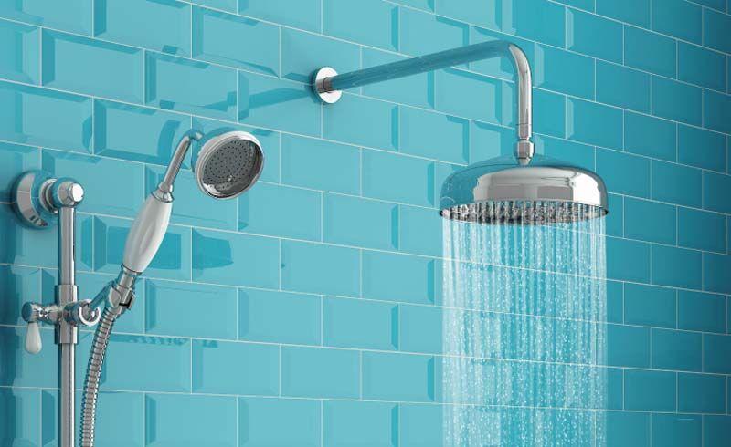 Leaking Shower Head - Solved!   Shower repair, Shower faucet repair,  Bathtub repair